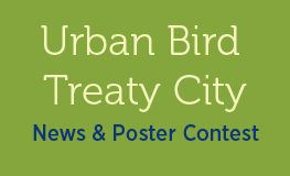 Seattle is an Urban Bird Treaty City!